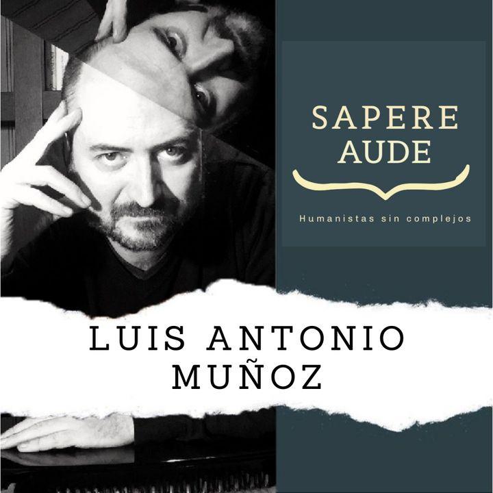 Historia oculta de la música con Luis Antonio Muñoz